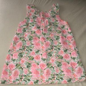 ✨LIKE NEW✨ Mud Pie floral dress.